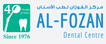 Al-Fozan Dental Care Logo